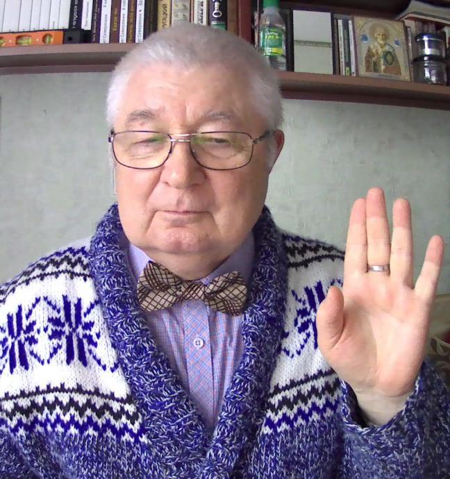 Oleg Severyukhin